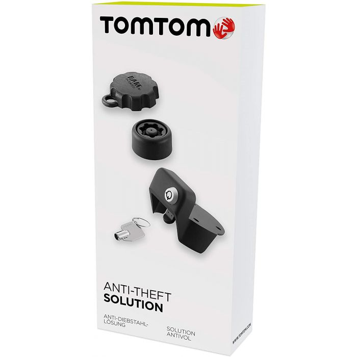 Sistema Antifurto Tomtom Rider 400/410/450