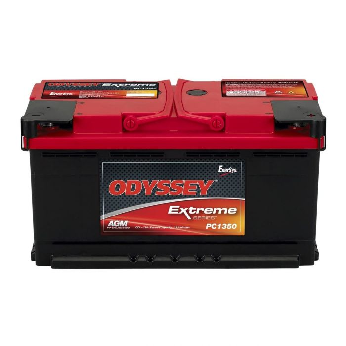 Odyssey Pc1350 Batteria Agm Extreme Series Nd
