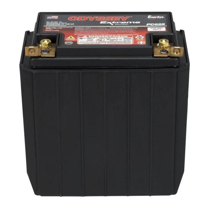 Odyssey Pc625 Batteria Agm Extreme Series