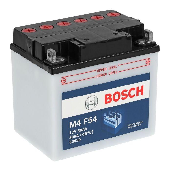 Batteria Bosch 30 Ah