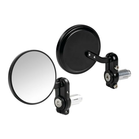 Coppia Specchi Moto Dernier Lampa 90491