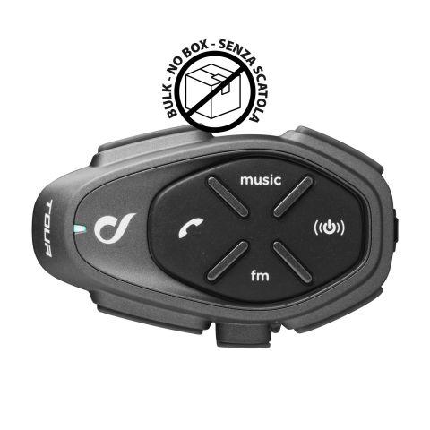 Auricolare Bluetooth Cellular Line Tour Singolo No Box