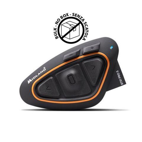 Interfono Midland Btx1 Pro S Singolo No Box