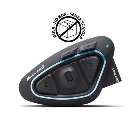 Interfono Midland Btx2 Pro S Singolo No Box