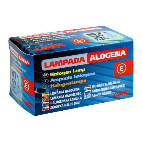 Lampadina Alogena Lampa 12v - H7 - 55w