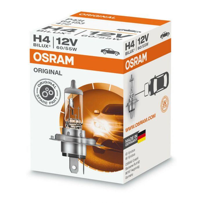 Lampadina Osram 12v Original Line H4 - 60/55w - P43t