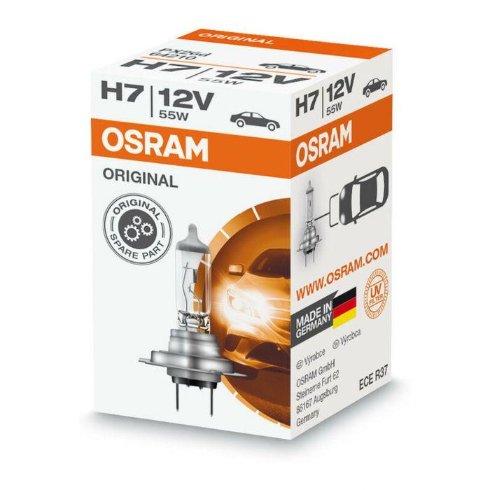 Lampadina Osram 12v Original Line H7 - 55w - Px26d