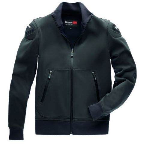 Giacca In Tessuto Blauer Easy Man Pro Anthracite