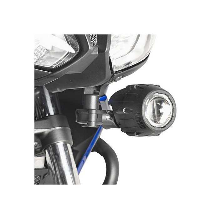 GILS2130.jpg| GIVI KIT ATTACCHI SPEC. X S310/S320 YAMAHA MT-07 TRACER (2016) LS2130