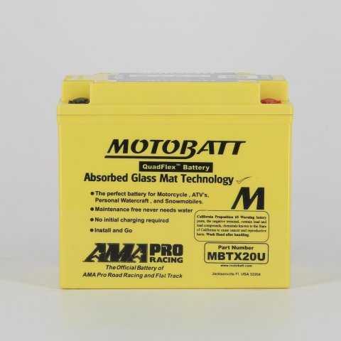 bq026-hd-0000.jpg| BATTERIA POTENZIATA AGM MOTOBATT 21 AH MBTX20U