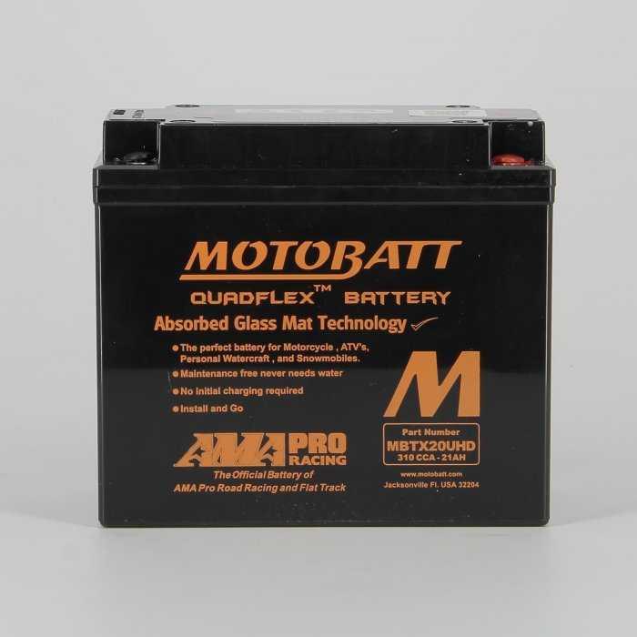 bq035-hd-0000.jpg| BATTERIA POTENZIATA AGM MOTOBAT 21 AH MBTX20UHD