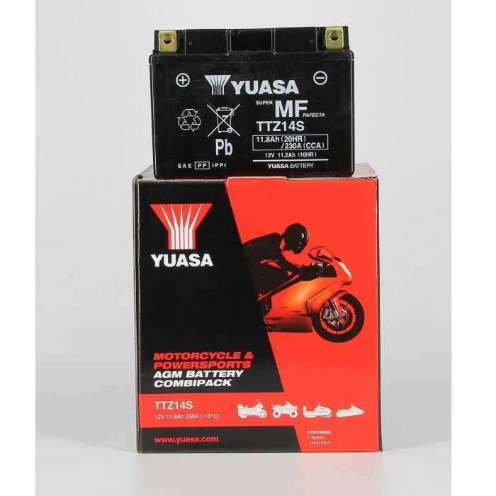 yuttz14s-hd-0000.jpg| BATTERIA YUASA TTZ14-S 12v. / 11.2Ah. SIGILLATA