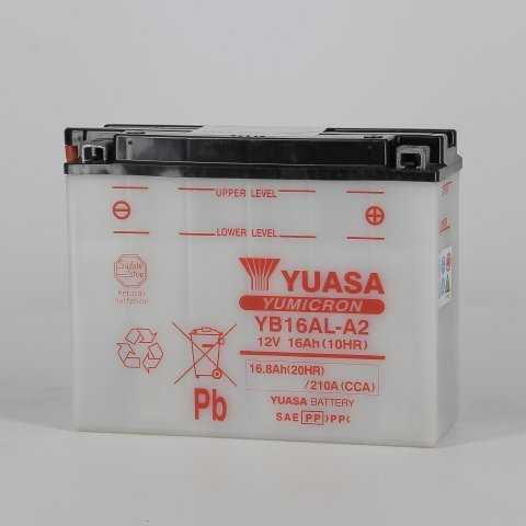 yuyb16ala2-hd-0000.jpg| BATTERIA YUASA YB16AL-A2