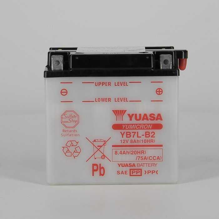 yuyb7lb2-hd-0000.jpg| BATTERIA YUASA YB7L-B2