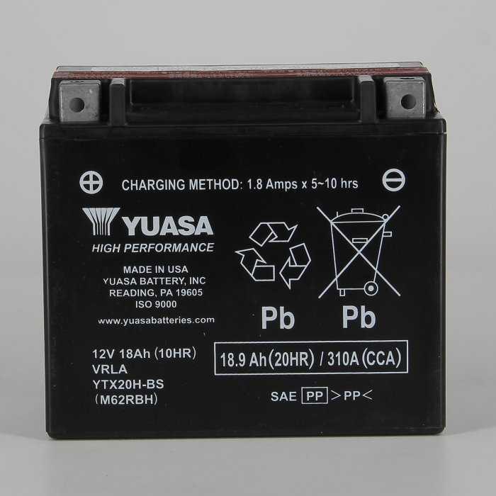 yuytx20hbs-hd-0000.jpg| BATTERIA YUASA YTX20H-BS