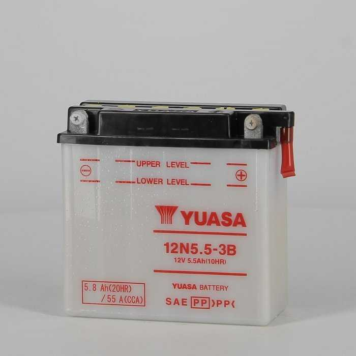 yu12n553b-hd-0000.jpg| BATTERIA YUASA 12N5.5-3B 12V.