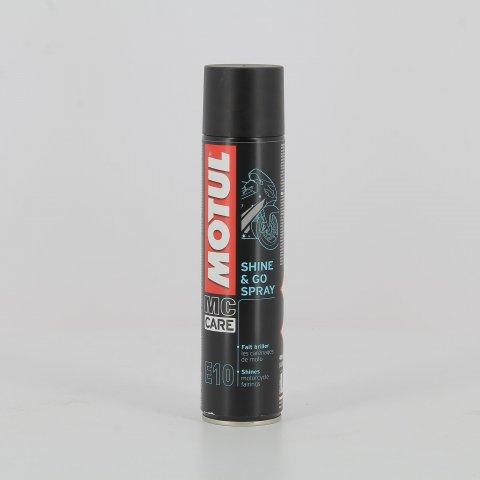 mo103175-hd-0000.jpg| MOTUL SHINE & GO SPRY LUCIDANTE PER PLASTICE E VERNICI 400 ML