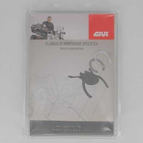 gibf16-0000.jpg| FLANGIA GIVI SPEC.X BORSA SERB TANK BMW F800GT '13 COD. BF16