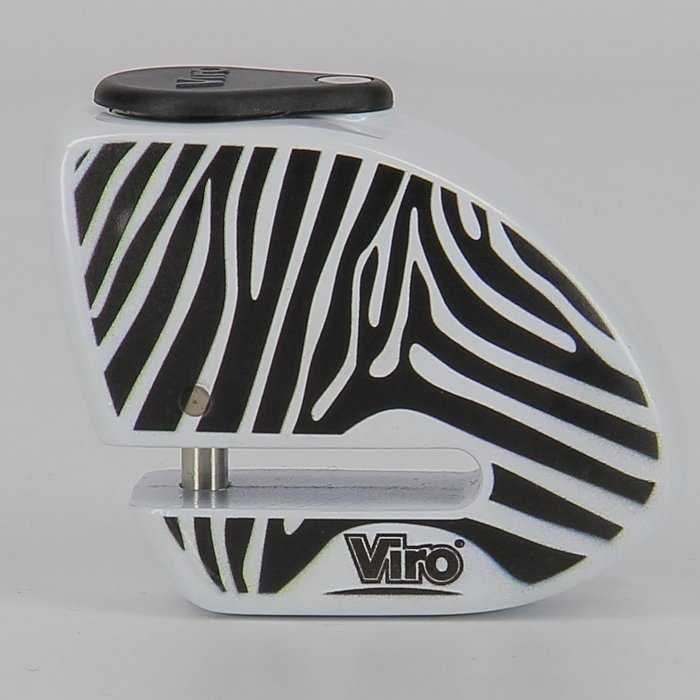 vi1647.p-hd-0000.jpg| BLOCCA DISCO VIRO SHARK 5,5 MM ZEBRA