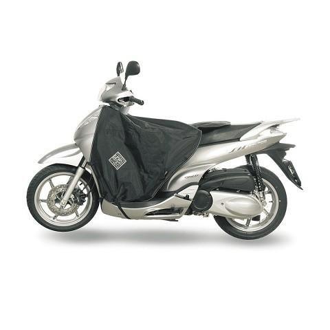TUR064X.jpg| TERMOSCUD TUCANOURBANO R064X HONDA SH300 FINO 2010