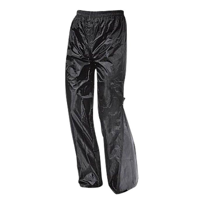 Pantalone Impermeabile Held Aqua 6557 Nero
