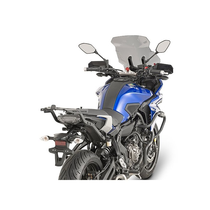 Attacchi Lat Monorack Givi 2130fz Yamaha Mt-07 Tracer 2016