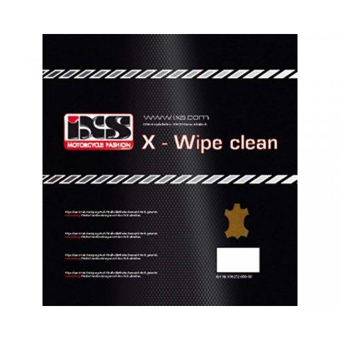 X Wipe Clean Salvietta Detergente
