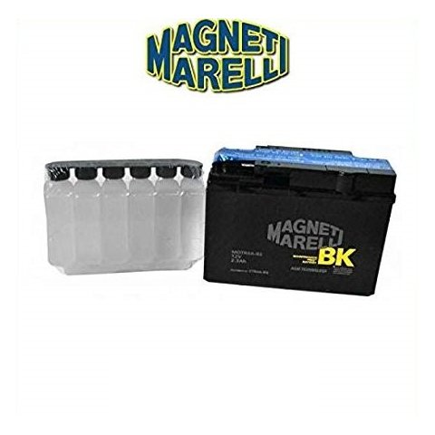 Batteria Magneti Marelli Ytr4abs