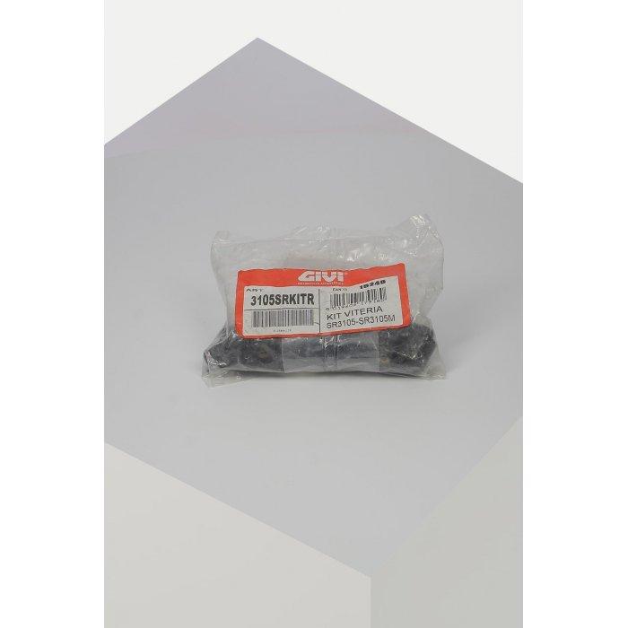 Givi 3105srkitr Kit Viteria Sr3105-sr3105m