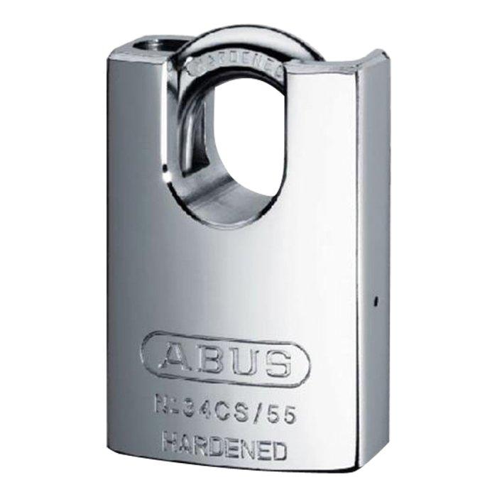 Lucchetto Abus 34 Platinum Arco Protetto