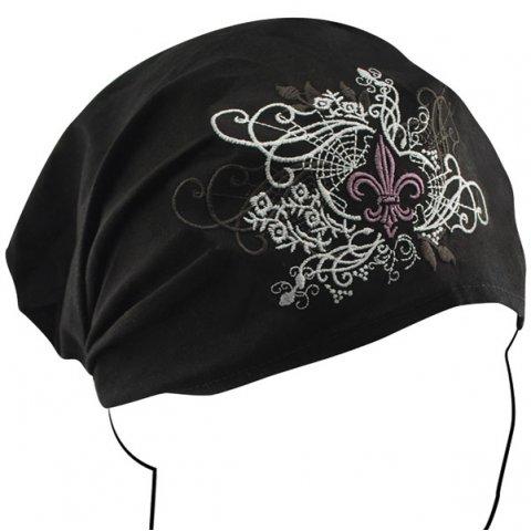 Fascia Per Capelli Zan Headgear Fleur De Lis
