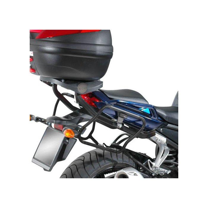 Laterale Monorack Yamaha Fz1 Fazer 1000 06/11