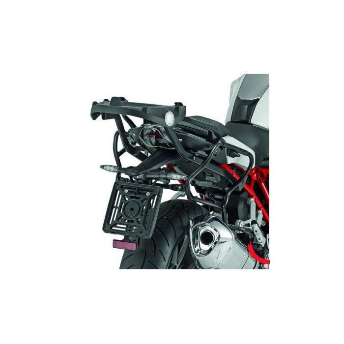 Portavalige Laterali Givi Plxr5117 Bmw R1200r