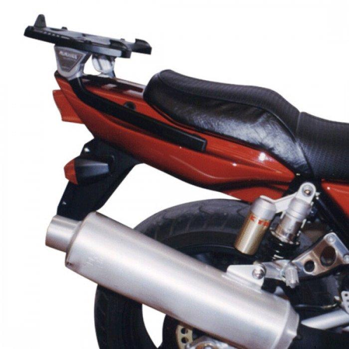 Laterale Monorack Givi Kawasaki Zrx 1100 / Zrx 1100 S 97/01 - Z1200 02