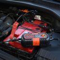 Carica Batterie Manutentore Black & Decker Bdv090 12 / 6 V.