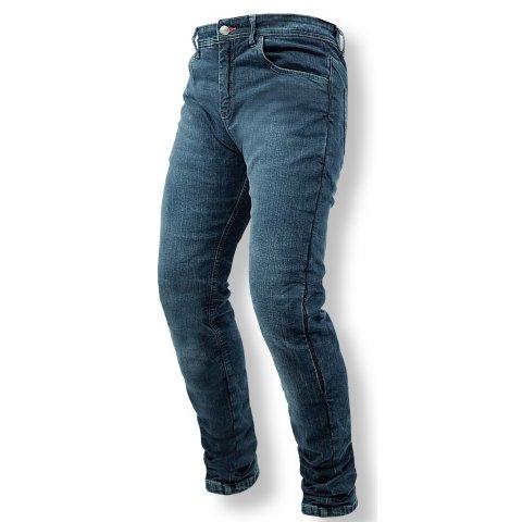 Jeans Uomo Jollisport Duck Blu