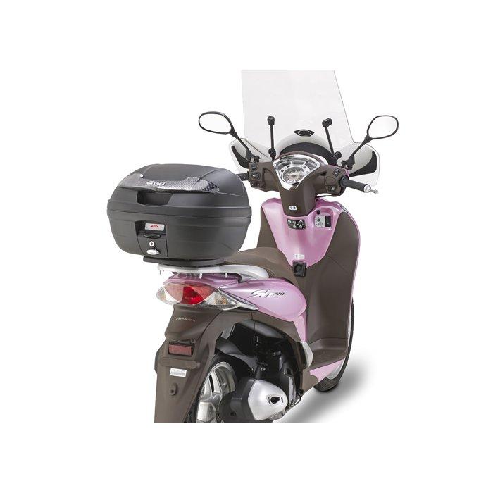Givi Sr1125 Portapacchi Honda Sh Mode 125
