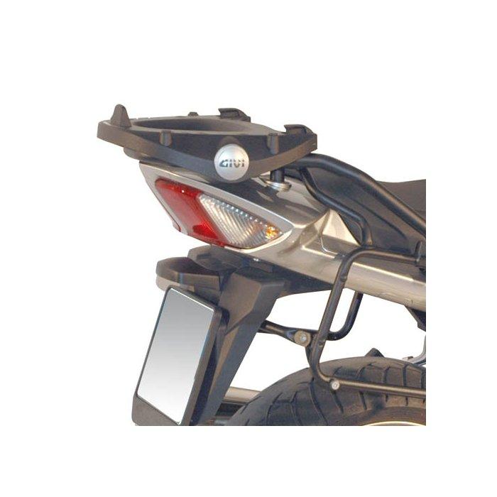 Portapacchi Yamaha Fjr 1300 06/11