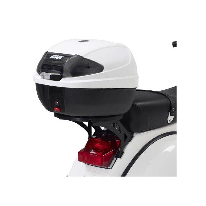 Portapacchi Piaggio Vespa Px Givi Cod. Sr5603 Nd