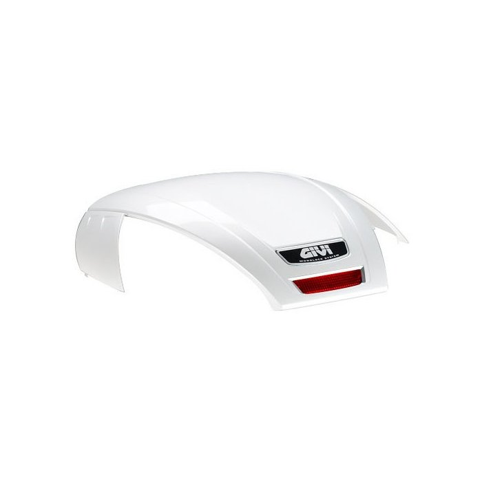 Cover Givi E370 Bianco Metal.std Nd