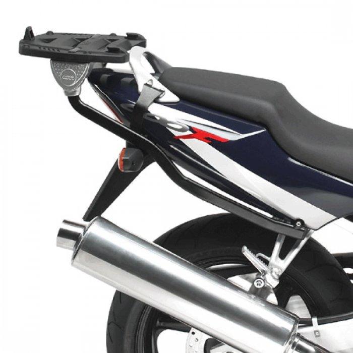Laterale Monorack Givi Honda Cbr 600f 99/09
