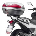 Lat.monorack Honda Integra 700 Givi Cod. 1109fz