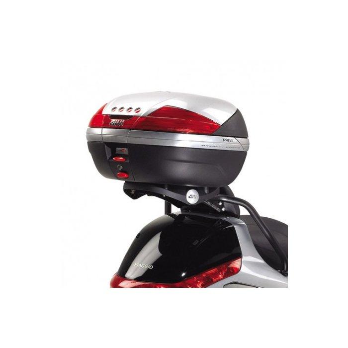 Portapacchi Monokey Piaggio X8 125-150-200-250-400 04/10
