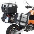 Portapacchi Givi Monokey Ktm Adventure 950-990 03/11