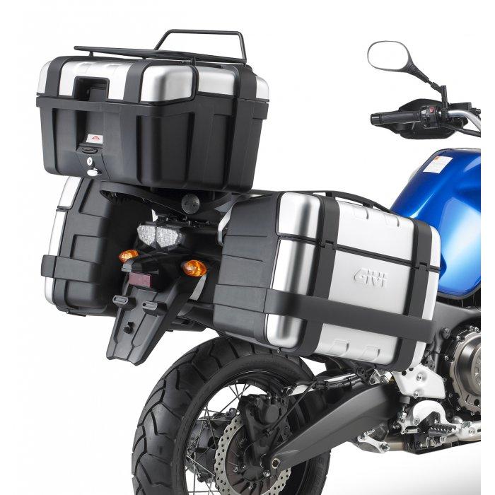 Portapacchi Yamaha Xt1200z '10 Givi Cod. Sr371
