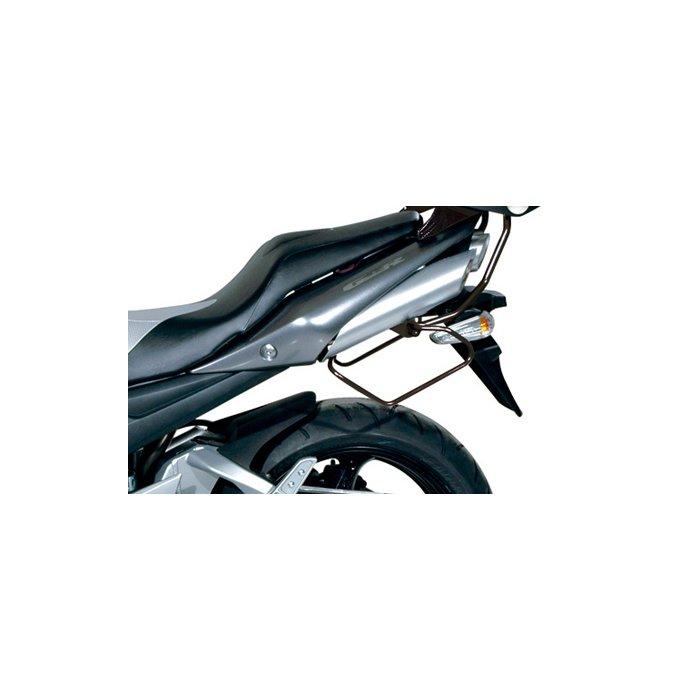 Telaietti Laterali Per Borse Morbide Givi T255 Suzuki Gsr 600 06/10