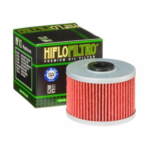 Filtro Olio Hiflo Hf112 Honda Dominator 650 - Xr250/400r