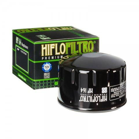 Filtro Olio Hiflo Hf164 Bmw R 1200 Gs