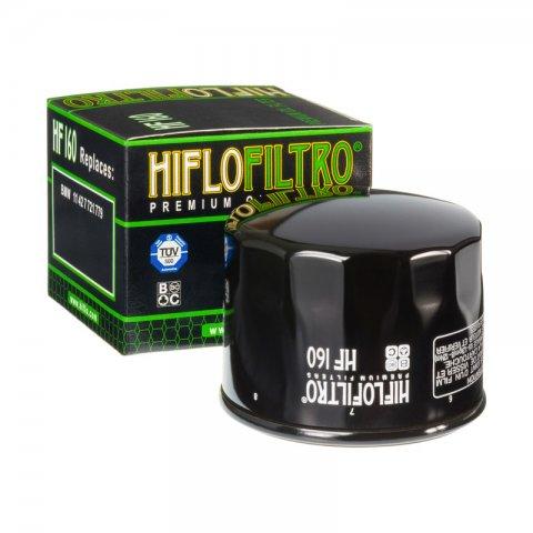 Filtro Olio Hiflo Hf160 Bmw K1300 R/s/gt