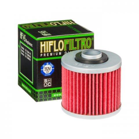 Filtro Olio Hiflo Hf145 Yamaha Xt 600e Tdm 850/900